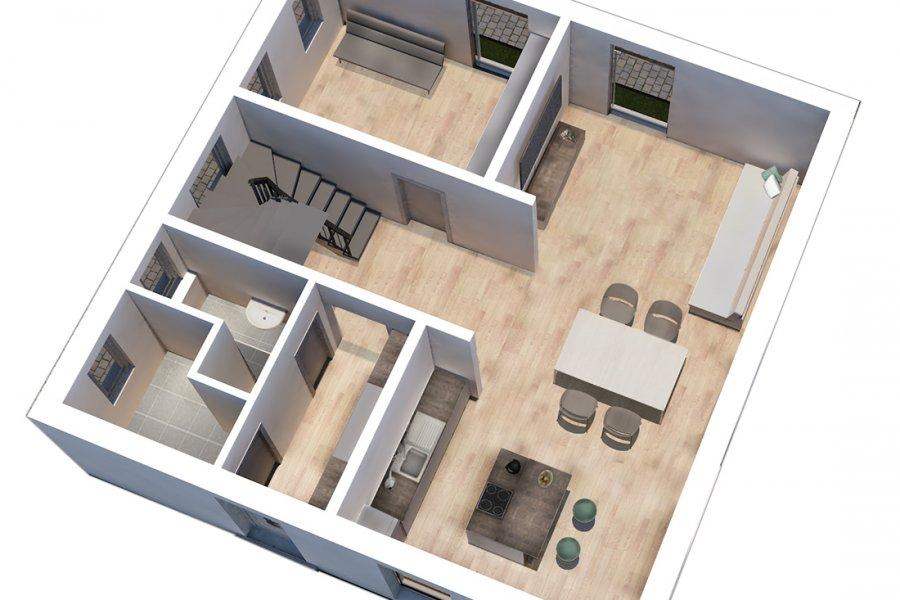 Bau eines Einfamilienhauses in Berlin-Brandenburg