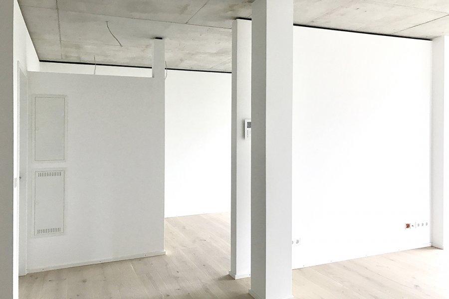 Moderne Wohnung im Loft-Stil