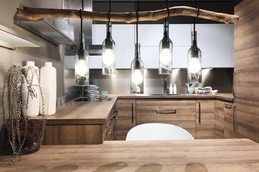 Individual kitchen design in Berlin